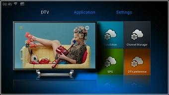Mods-KODI - test VenBOX ITV-K1